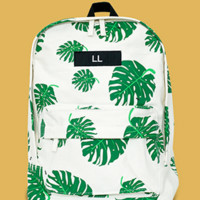 Pre-Order Plants Backpack