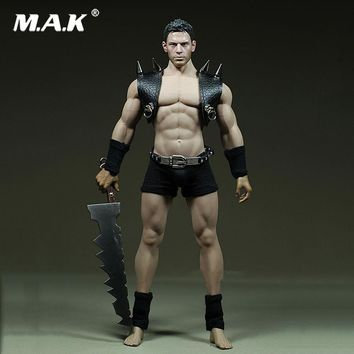 Male PH Doll Body 1/6 Super-Flexible Action Figure Puppe Seamless Body W Stainless Steel Skeleton PL2015-M30 No Head NO CLOTHES
