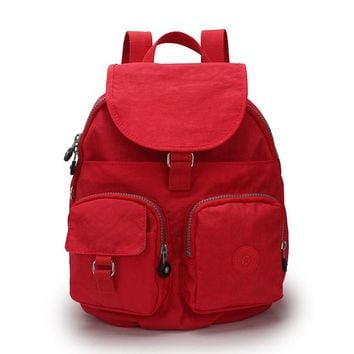 cool backpack for women men famous school travel waterproof daypack mochilas feminina escolar