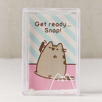 Pusheen Mini Instax Glitter Picture Frame   Urban Outfitters