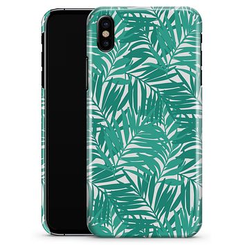 Tropical Summer v1 - iPhone X Clipit Case