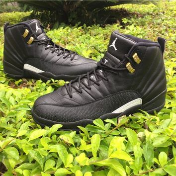 Air Jordan 12 Retro The Master AJ12 Sneakers - Best Deal Online