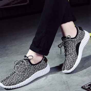 Womens Comfortable Casual Sports Shoes Sneakers