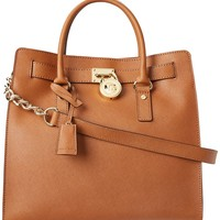 MICHAEL Michael Kors Hamilton North/South Tote