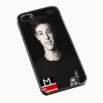 Cameron Dallas iPhone 4(S) 5(S) 5C Cases