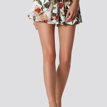 Hot Tropics Printed Shorts