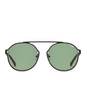 **Camden Heights Sunglasses by Quay Australia | Topshop