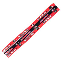 Georgia Bulldogs NCAA Elastic Headband