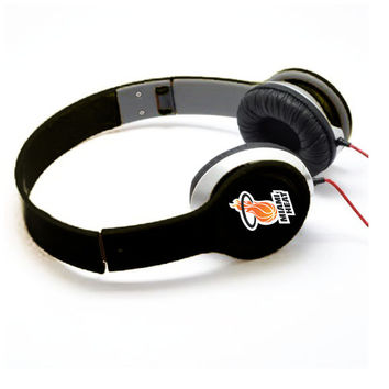 Miami Heat Headphones Sp