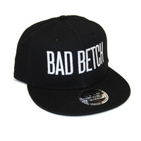 Limited Edition 'Bad Betch' Snapback