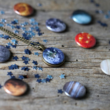 Wholesale Solar System Images for Interchangeable Jewelry - Magnets Only!