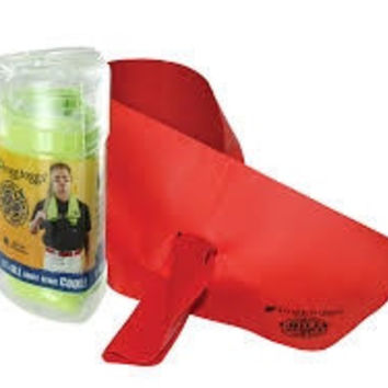 Sport Chilly Pad Cooling Towel by Frogg Togg