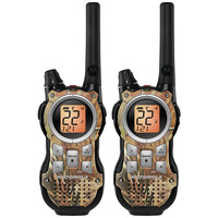 Motorola 35-mile Talkabout 2-way Radios With Realtree Camo Finish