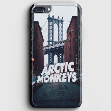 Arctic Monkeys City iPhone 7 Plus Case