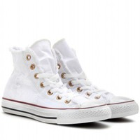 Chuck Taylor All Star Denim High-Tops  ✽ Converse ∫ mytheresa.com
