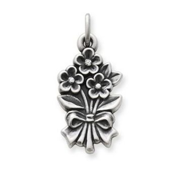 Bouquet of Flowers Charm | James Avery