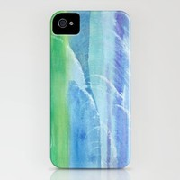 The Calm Before iPhone Case by Catherine Holcombe | Society6