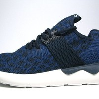 Tubular Runner Primeknit Mens Navy