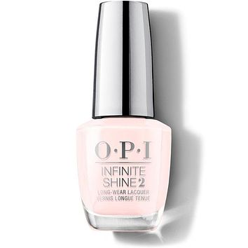 OPI Infinite Shine - Pretty Pink Perseveres - #ISL01