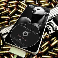 Ariana Grande logo for iPhone 4/4s/5/5s/5c/6/6 Plus Case, Samsung Galaxy S3/S4/S5/Note 3/4 Case, iPod 4/5 Case, HtC One M7 M8 and Nexus Case ***