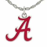Buy Alabama Crimson Tide Jewelry, Get Fast Free Shipping
