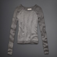 Shine Pullover Sweater
