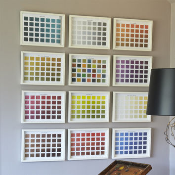 Decorator Hues Wall Art Set