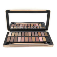 Naked 24 Color Eyeshadow Palette (with brush)
