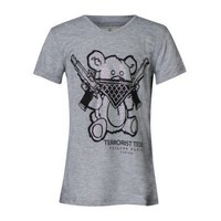 T-SHIRT TERROR TEDDY | PHILIPP PLEIN KIDS