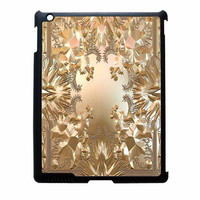 Jayz Kanye West Album Cover Watch The Throne iPad 3 Case