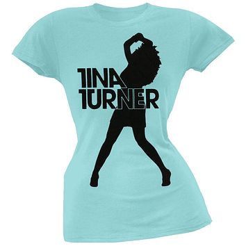 Tina Turner - Dancing Juniors T-Shirt
