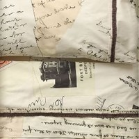 Love Letters Sheet Set - Anthropologie.com