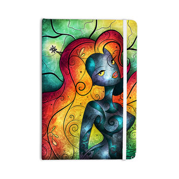 "Mandie Manzano ""Andromeda"" Everything Notebook"