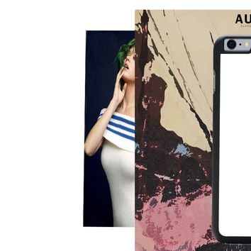 Katy Perry Singer IPhone 6 Plus Case Auroid