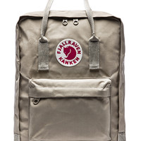 Fjallraven Kanken in Gray