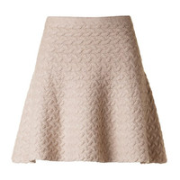 Prague Sweater Skirt