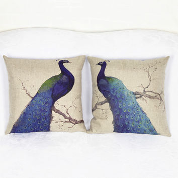 Home Decor Pillow Cover 45 x 45 cm = 4798342596