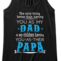 Limited Edition - PAPA