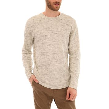 Finn Thermal Crew Neck Tee