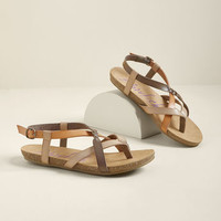 Chill Charms Sandal in Neutral