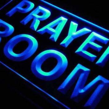 Prayer Room Neon Sign (LED)