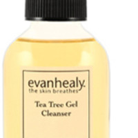 Tea Tree Gel Cleanser