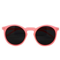 Pink Kelly Sunnies