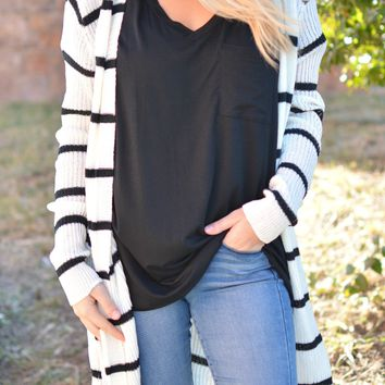 Add A Little Touch Cardigan