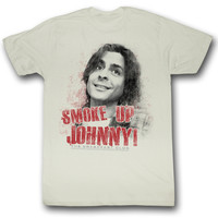 Breakfast Club Smoke Up 2 T-Shirt