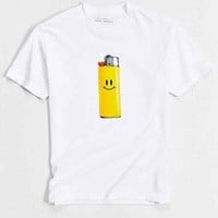 UO Artist Editions YAIA Lighter Tee