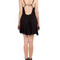 Ladder Back Babydoll Dress | 2020AVE