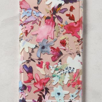 Wildflower Study iPhone 6 Case