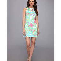 Lilly Pulitzer Lindy Shift Dress