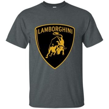 Lamborghini G200 Gildan Ultra Cotton T-Shirt